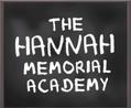 Hannah Memorial Academy