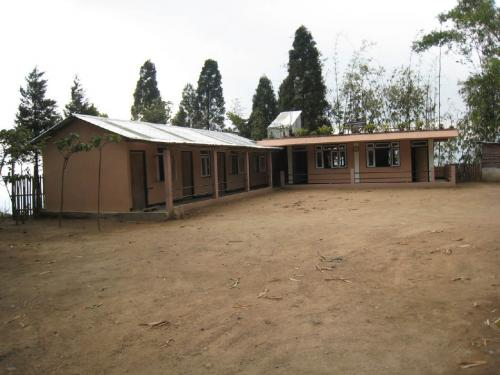 12 Early School Building 1sm