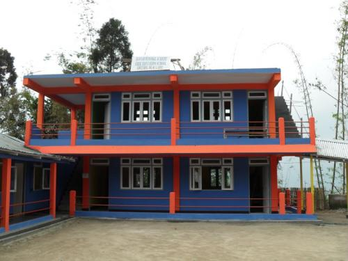 17 Completed Main Building 2sm