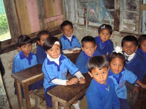 18 Classrom early dayssm